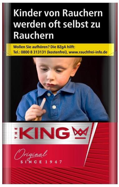 King Red King Size (Stange / 10x20 Zigaretten)
