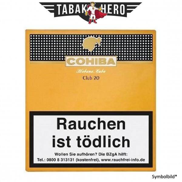 Cohiba Club (5x20 Zigarillos)