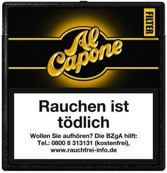 Al Capone Original Filter (Sweets)10 (5 x 10 Zigarillos)
