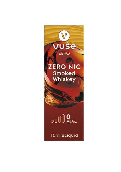 4 x Vuse (Vype) eLiquid Bottle Smoked Whiskey 0mg