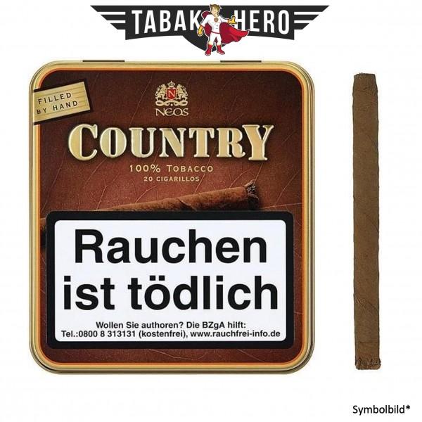 Neos Country (20 Zigarillos)
