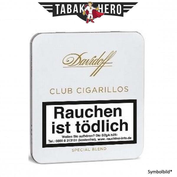 Davidoff Club Cigarillos (5x10 Zigarillos)
