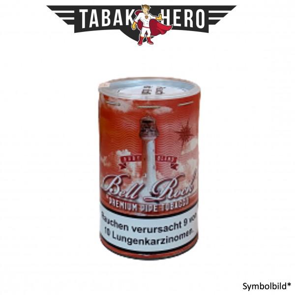 Bell Rock Ruby Pipe Tobacco Tabak 160g, Pfeifentabak, Volumentabak