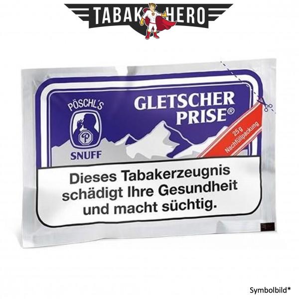 Gletscherprise (TŸütchen) Schnupftabak 25g