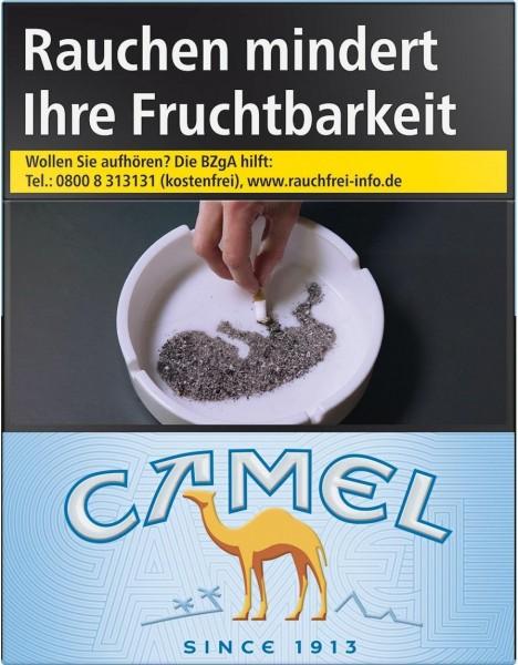 Camel Blue XXXXL Zigaretten (34 Stück)