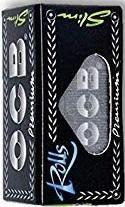 OCB Premium schwarz Rolls Drehpapier/ Blättchen/ Zigarettenpapier