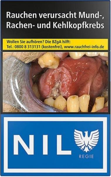 Nil Filter (Stange / 10x20 Zigaretten)