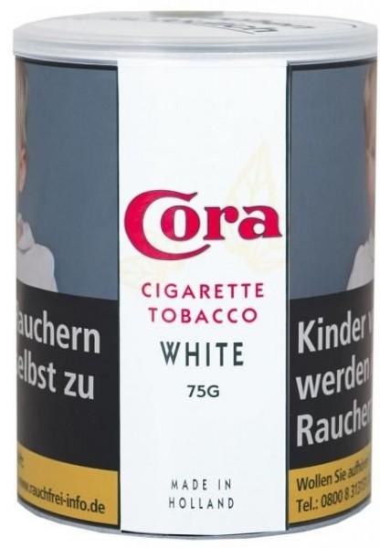 Cora White Blend Tabak 70g Dose (Stopftabak / Volumentabak)