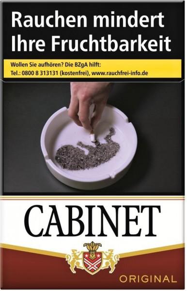 Cabinet Original Zigaretten (20 Stück)