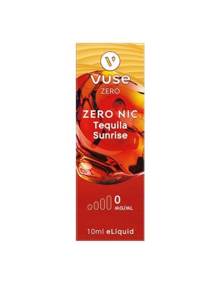 Vuse (Vype) eLiquid Bottle Tequila Sunrise 0mg