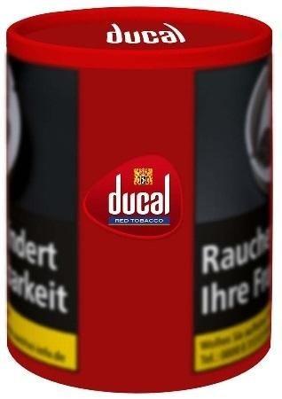 Ducal Red Tabak 200g Dose (Drehtabak / Feinschnitt)