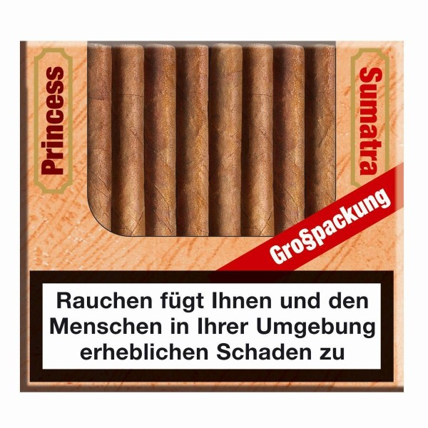 Villiger 1492 Short Perfecto (20 Zigarren)