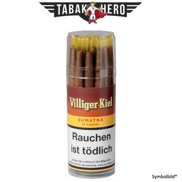 Villiger Kiel Sumatra 304 (20 Zigarillos)