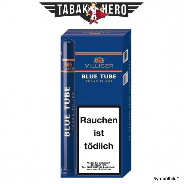 Villiger Blue Tube Cuban Filler (12 Zigarren)