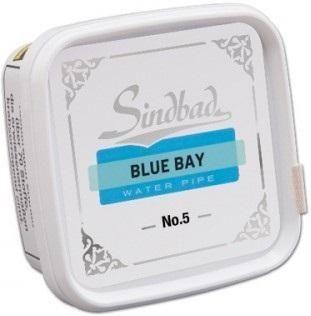 Sindbad Blue Bay No5 (Blaubeere) Shisha - Tabak 200g Dose
