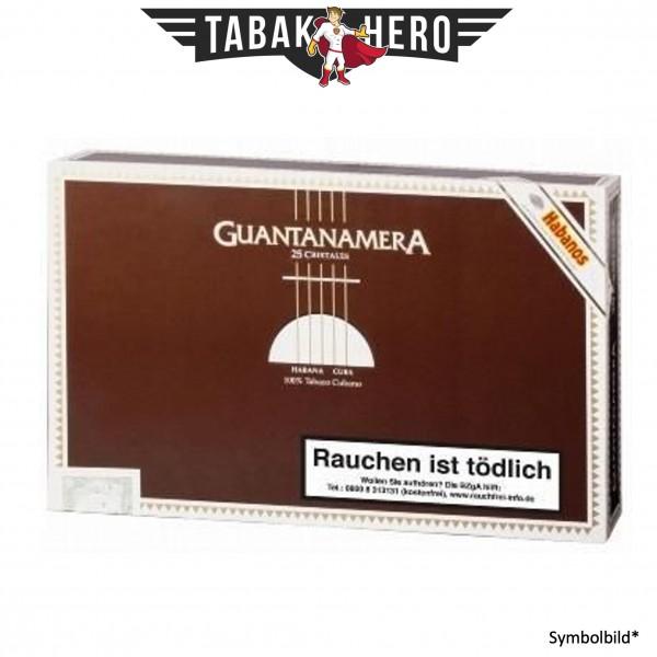 Guantanamera Cristales (25 Zigarren)
