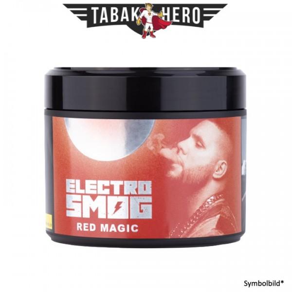 Electro Smog - Red Magic 200g Shisha Tabak