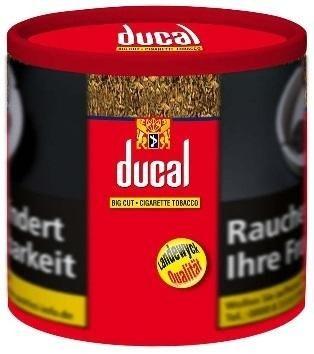 Ducal Big Cut Tabak 63g Dose (Stopftabak / Volumentabak)