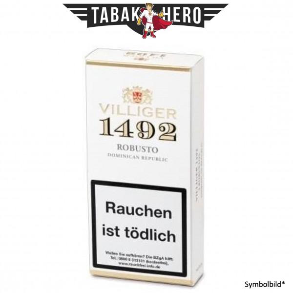 Villiger 1492 Robusto (3 Zigarren)