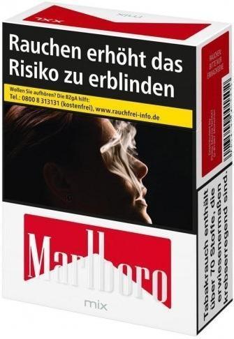 Marlboro Mix (Stange / 8x24 Zigaretten)