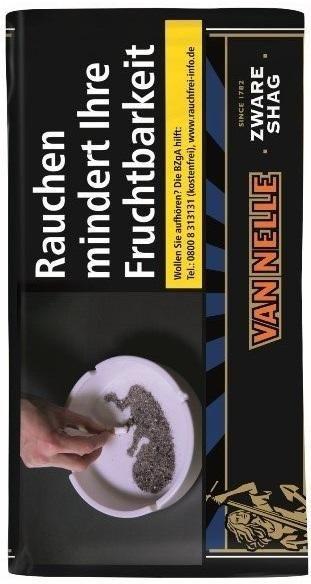 Van Nelle Zware Tabak 30g Pouch (Drehtabak / Feinschnitt)