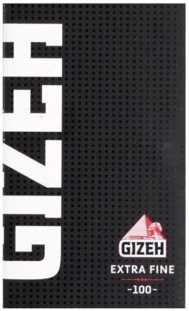 5 x 100 Blatt Gizeh Extra Fine Magnet Drehpapier/ Blättchen/ Zigarettenpapier