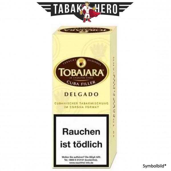 Tobajara Delgado Cuba Filler (20 Zigarren)