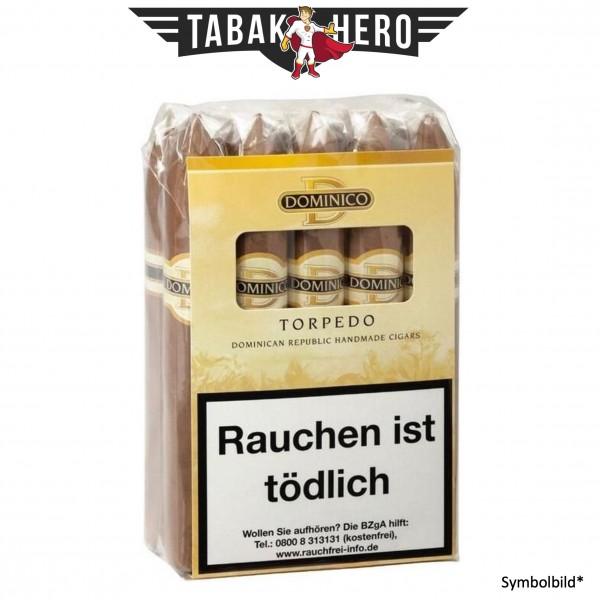 Dominico Torpedo 10er (10 Zigarren)
