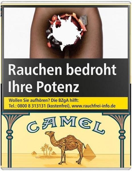 Camel ohne Filter (Stange / 10x20 Zigaretten)