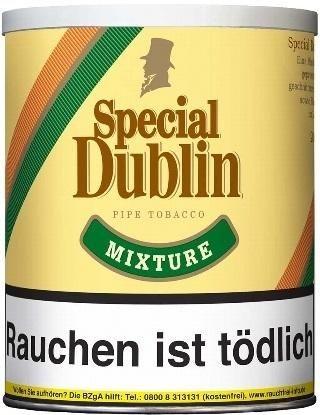 Special Dublin Mixture Tabak 200g Dose (Pfeifentabak)