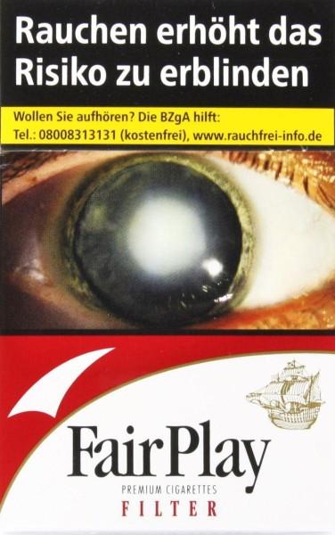Fair Play FF Zigaretten (20 Stück)