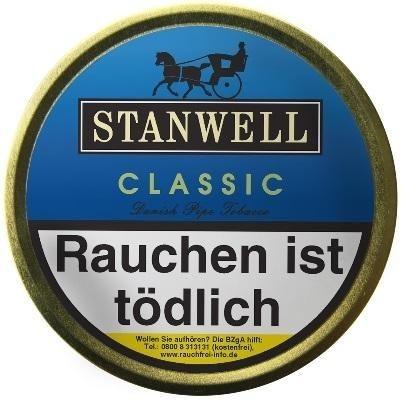 Stanwell Classic Tabak 50g Dose (Pfeifentabak)