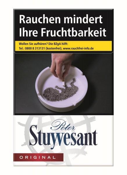 Peter Stuyvesant (Stange / 10x20 Zigaretten)