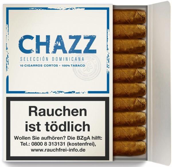 CHAZZ Cigarros 794 10er (5x10 Zigarillos)