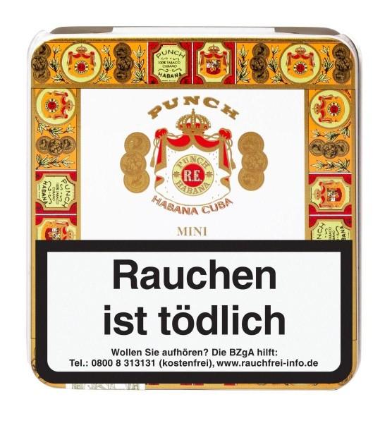 Punch Mini (5x20 Zigarillos)