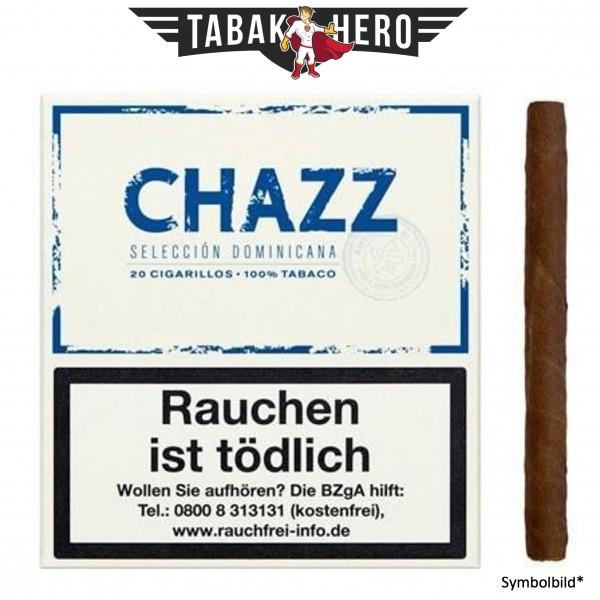 CHAZZ Cigarillos 791 20er (5x20 Zigarillos)