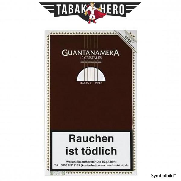 Guantanamera Cristales 10er (10 Zigarren)