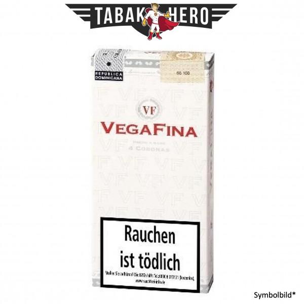 Vegafina Corona (4x4 Zigarren)