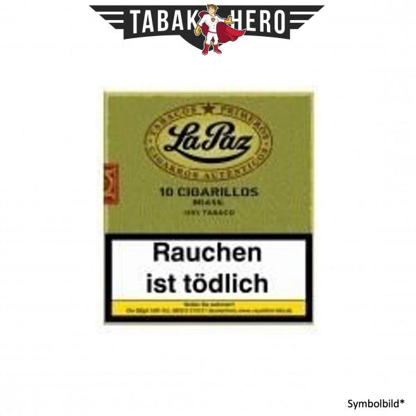 La Paz Wilde Cigarillosbrs 754 (10x10 Zigarillos)