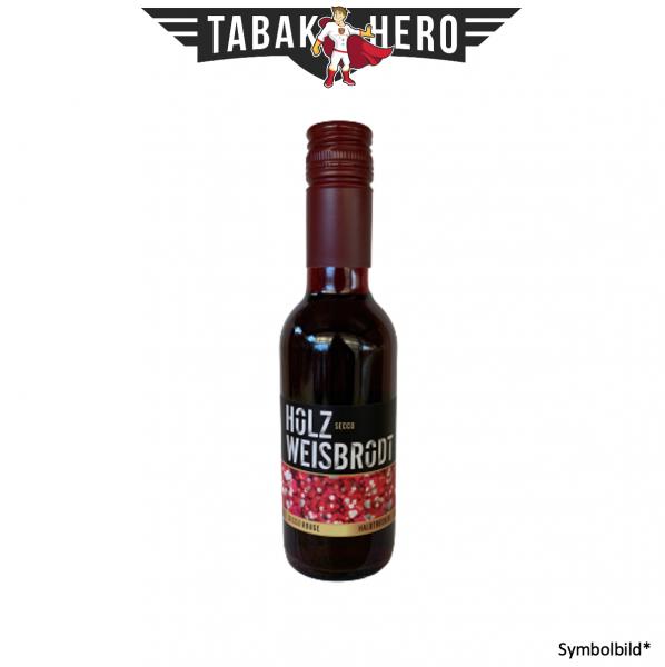 Secco Rouge halbtrocken vom Weingut Holz Weisbrodt 0,25L