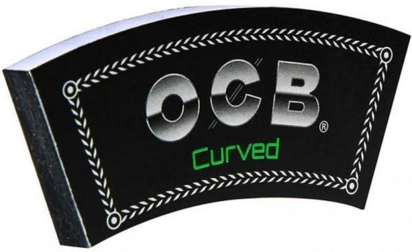20 x 32 Blatt OCB Curved Filter Tips