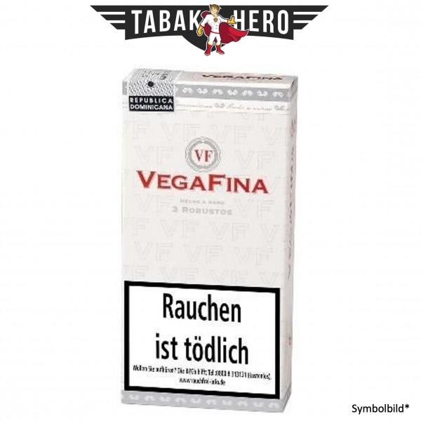 Vegafina Robusto (3 Zigarren)