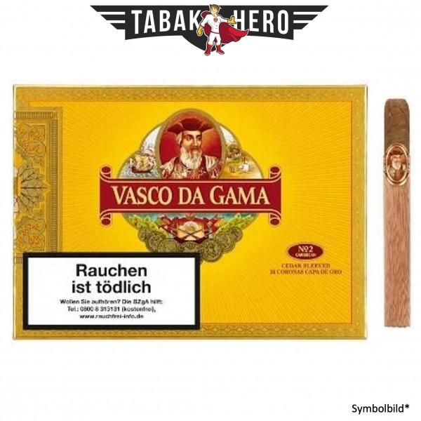 Vasco Da Gama 921 Cuba 25er (25 Zigarren)